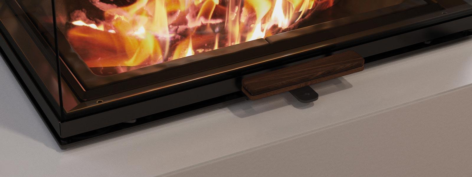 caminetti visio 1 un nuovo e bellissimo centro della vita. Black Bedroom Furniture Sets. Home Design Ideas