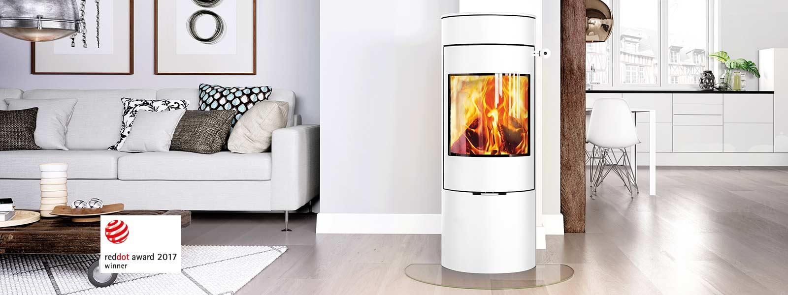 kaminofen viva 120 l pr miertes design vielf ltige. Black Bedroom Furniture Sets. Home Design Ideas