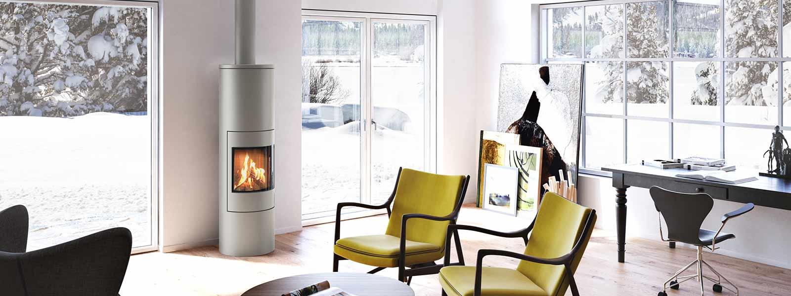 gas kaminofen viva l gas von attika designen sie ihren gas kaminofen. Black Bedroom Furniture Sets. Home Design Ideas